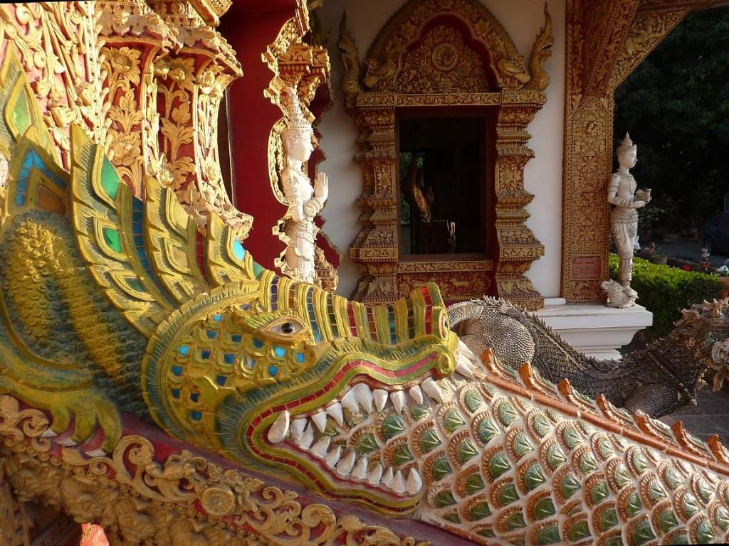Wat Bupparam, Chiang Mai P1150346
