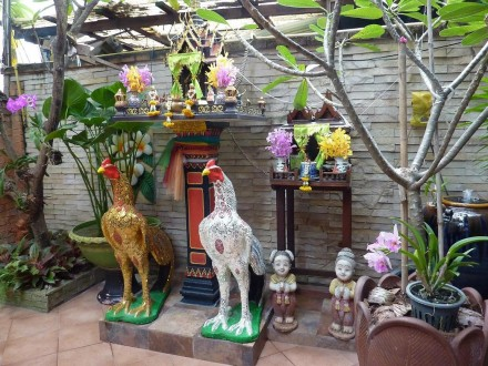 Tavee Guesthouse Bangkok