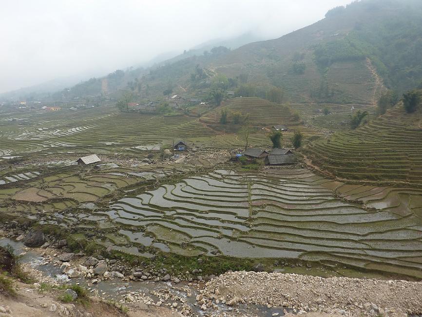 Y Lin Ho Village
