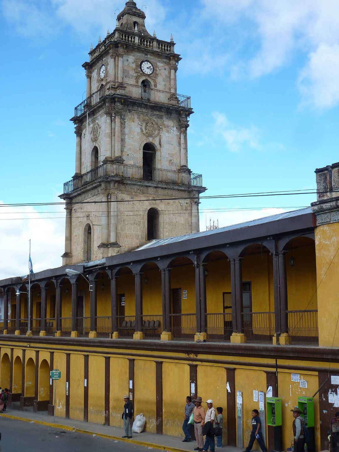 santa cruz del quiche latin dating site The bit in the middle – cycling through honduras,  the majority of cycle tourists riding through latin  the road between the largeish towns of santa cruz del.