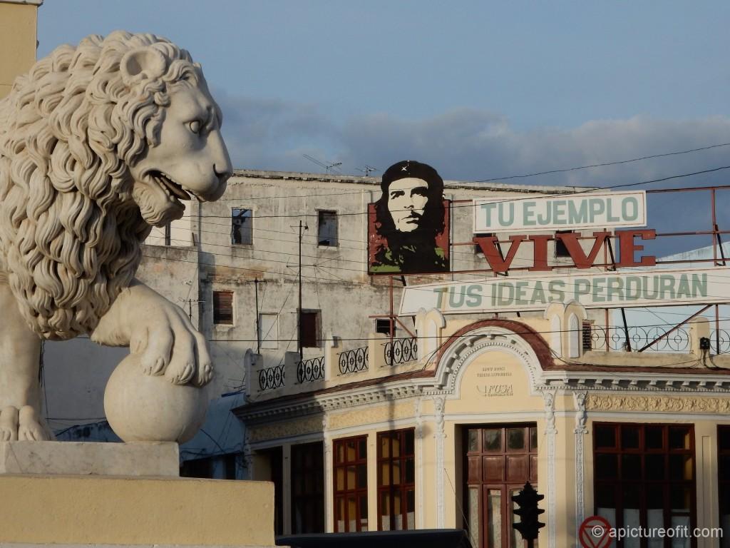 Plaza José Martí, Cienfuegos, Cuba