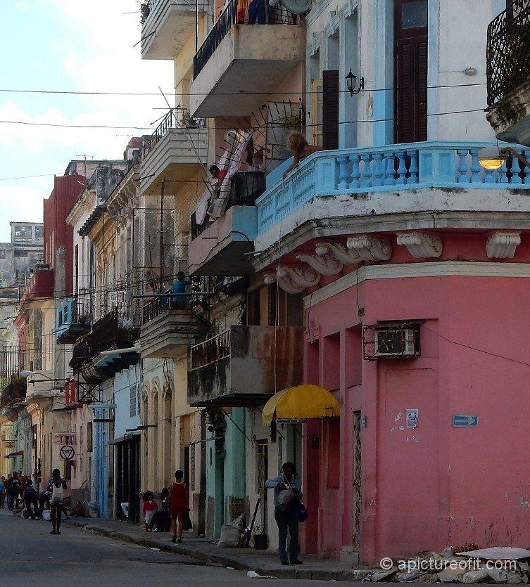 Habana Centro